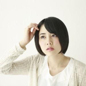 ふあり 京都のエステ-薄毛・抜け毛で悩む女性が増えています 根本的な解決をしたいですね