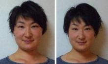 ふあり 京都のエステ-小顔矯正/整顔シンメトリー定番メニューになりました