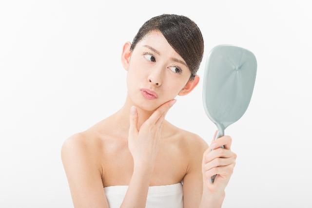 ふあり 京都のエステ-お肌の5月病に気をつけましょう